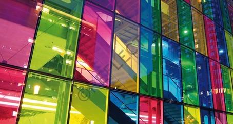 Films décoratifs couleur