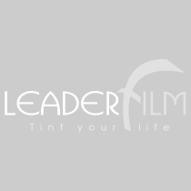 "Film covering chrome argent ""Leaderfilm"""