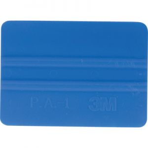 Raclette 3M blue covering
