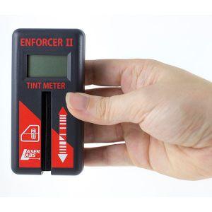 Tint-meter  Enforcer II  appareil de mesure TLV  -ultra compact-